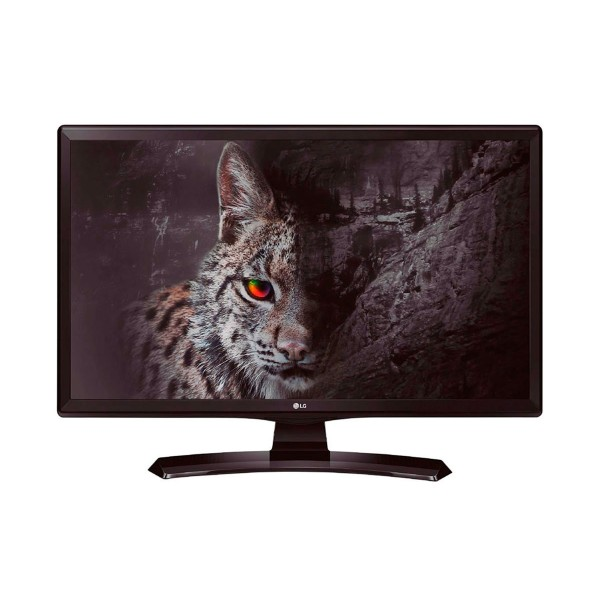 Lg 28mt49s-pz televisor monitor 28'' lcd led hd ready smart tv wifi hdmi usb reproductor multimedia