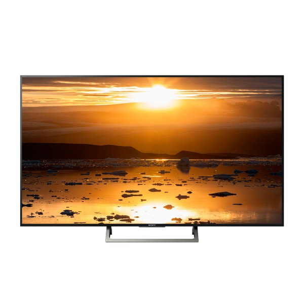 Sony kdl-40we660 televisor 40'' lcd edge led full hd hdr 400hz smart tv wifi hdmi lan usb reproductor multimedia