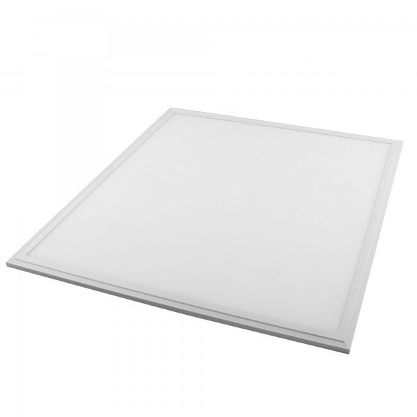 Panel led alum.blanco 60x 60cm. 40w. ca
