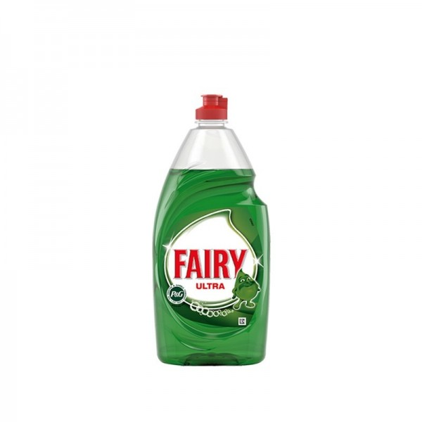 Fairy lavavajillas ultra 480ml