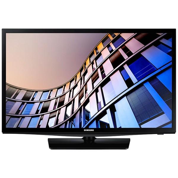 Samsung ue24n4305akxxc televisor 24'' lcd led hd smart tv hdr wifi hdmi y usb reproductor multimedia
