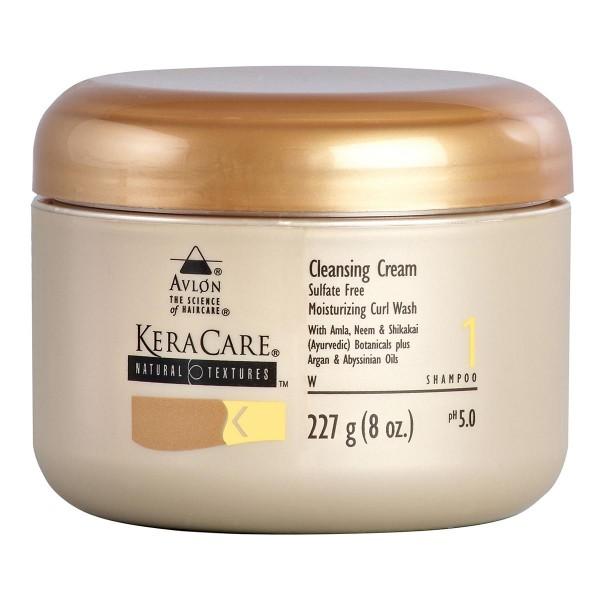 Avlon keracare champu crema sin sulfatos 227ml