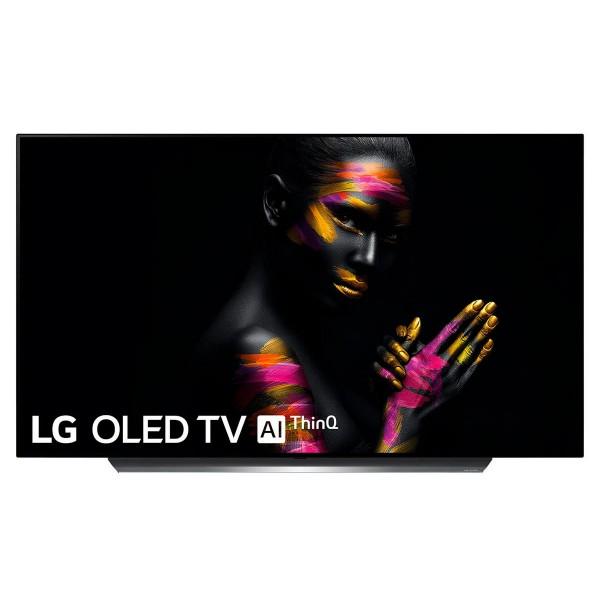 Lg 55c9pla televisor 55'' oled uhd 4k hdr thinq smart tv ia webos 4.5 wifi bluetooth sonido dolby atmos