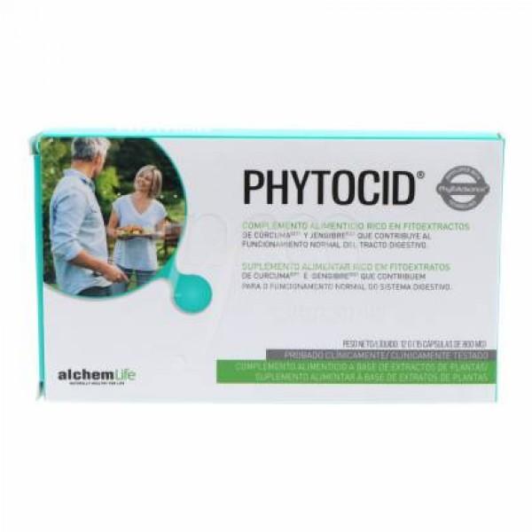 PHYTOCID 15 CAPS