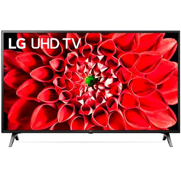 Lg 43un71006lb televisor 49'' led uhd 4k smart tv webos 5.0 wifi hdmi bluetooth