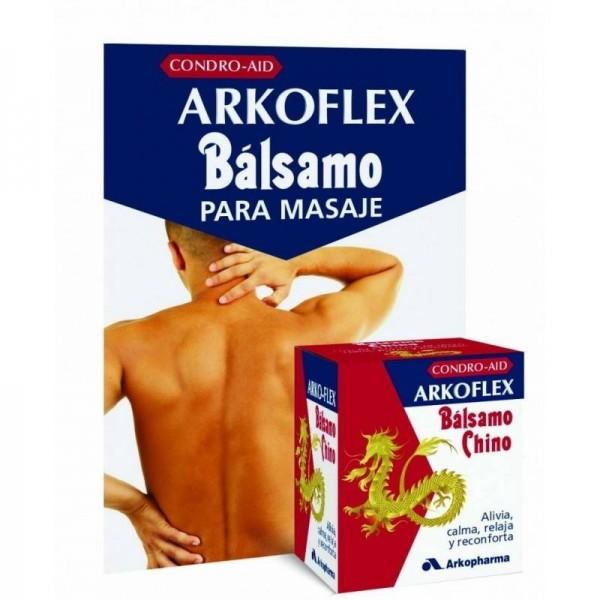 ARKOFLEX CONDRO-AID BALSAMO CHINO 30ML