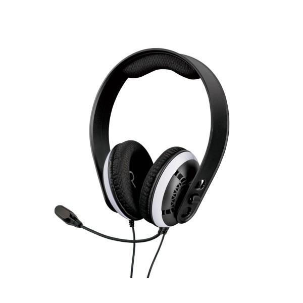 Raptor headset h200 negro/auriculares gaming