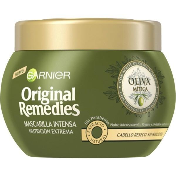 Garnier Original Remedies Mascarilla Oliva Mítica 300 ml